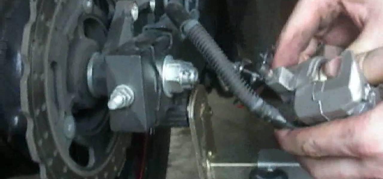Suzuki Cboulevard Front Brake Pads