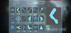 Make a Jason Voorhees Call of Duty Black Ops emblem
