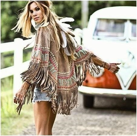 Essential Bohemian Chic Items of 2018