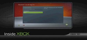 Update your contact information on Xbox 360 (Xbox 101)