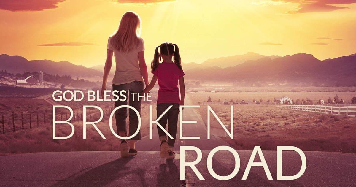 God Bless the Broken Road Full Movie | Watch and Download