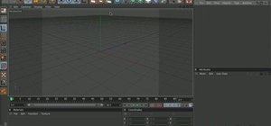 Navigate and use the MAXON Cinema 4D user interface