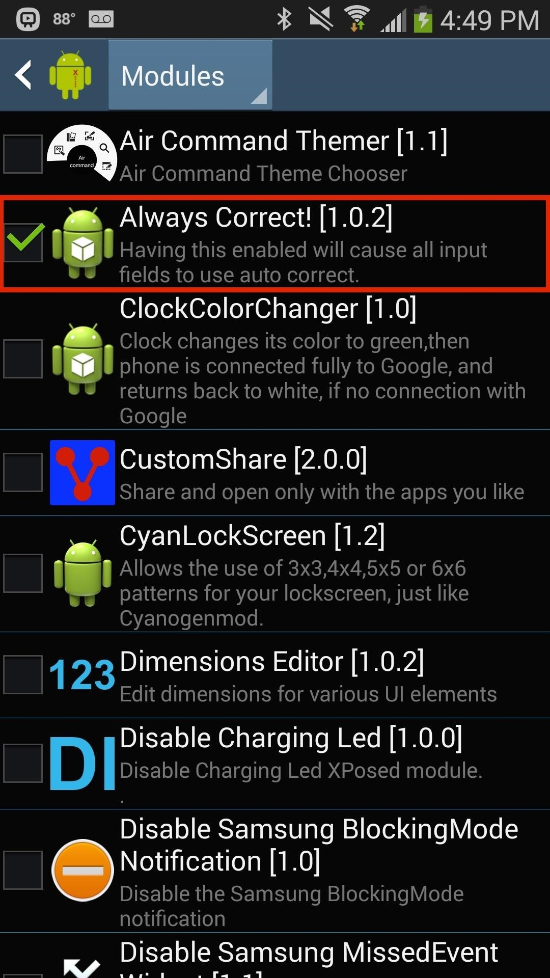How to Enable Autocorrect & Predictions in Any Text Field on Your Galaxy Note 3