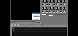 Record voice overs in Corel VideoStudio
