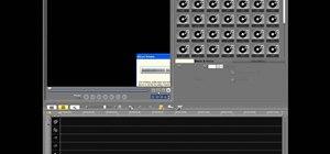 Record voice overs in Corel VideoStudio