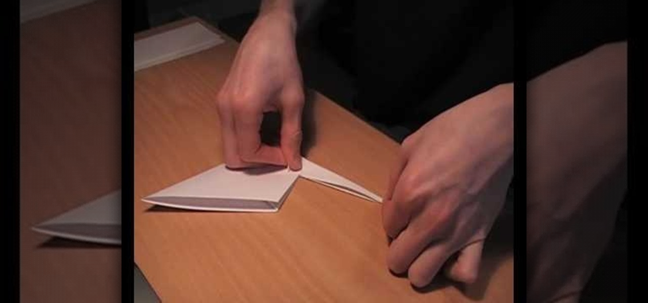Origami 101: Helpful Tips & Easy Instructions for Beginners | 600x1280