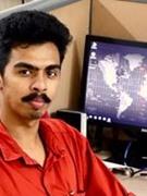 Abhijith Balasubramanian