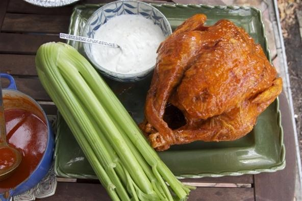 How to Deep Fry Your Thanksgiving Bird