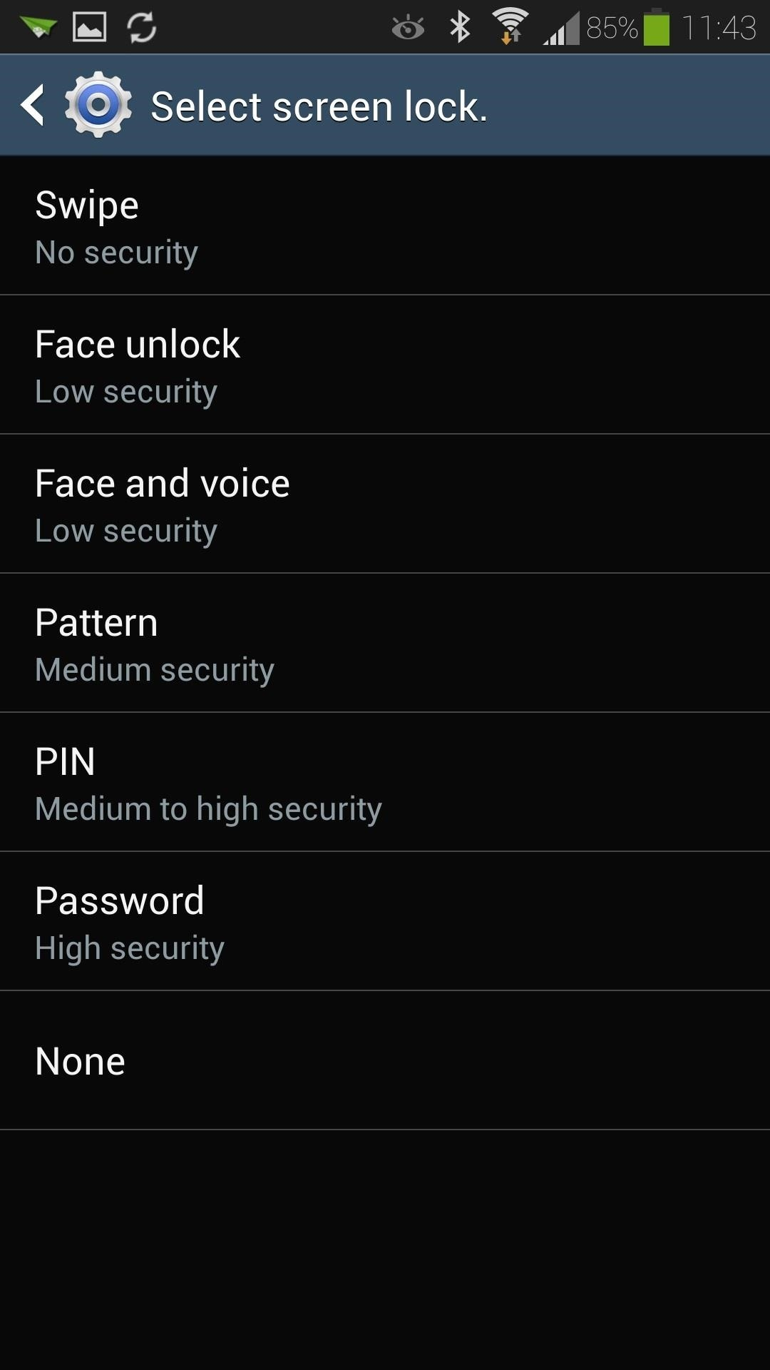 "How to Get Faster PIN-Unlock on Your Samsung Galaxy S4 by Removing the ""OK"" Step"