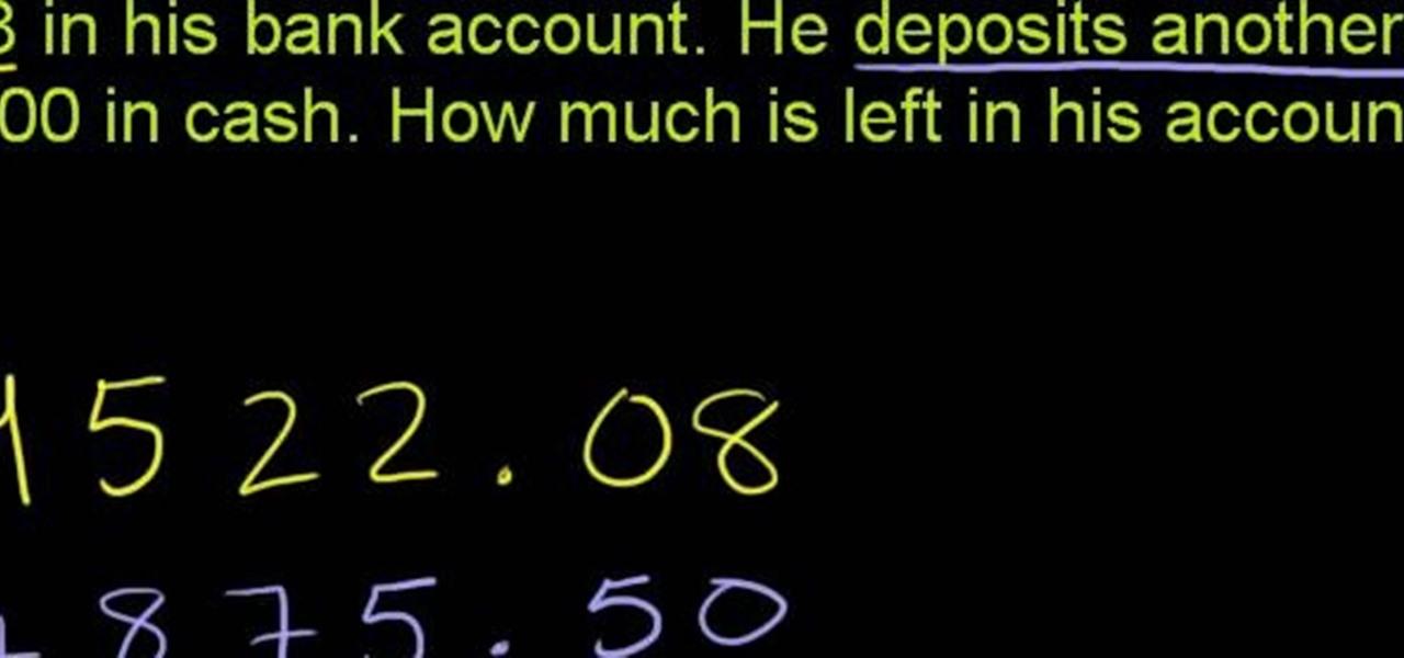 Subtracting Decimals Word Problems Scalien – Decimal Problem Solving Worksheet
