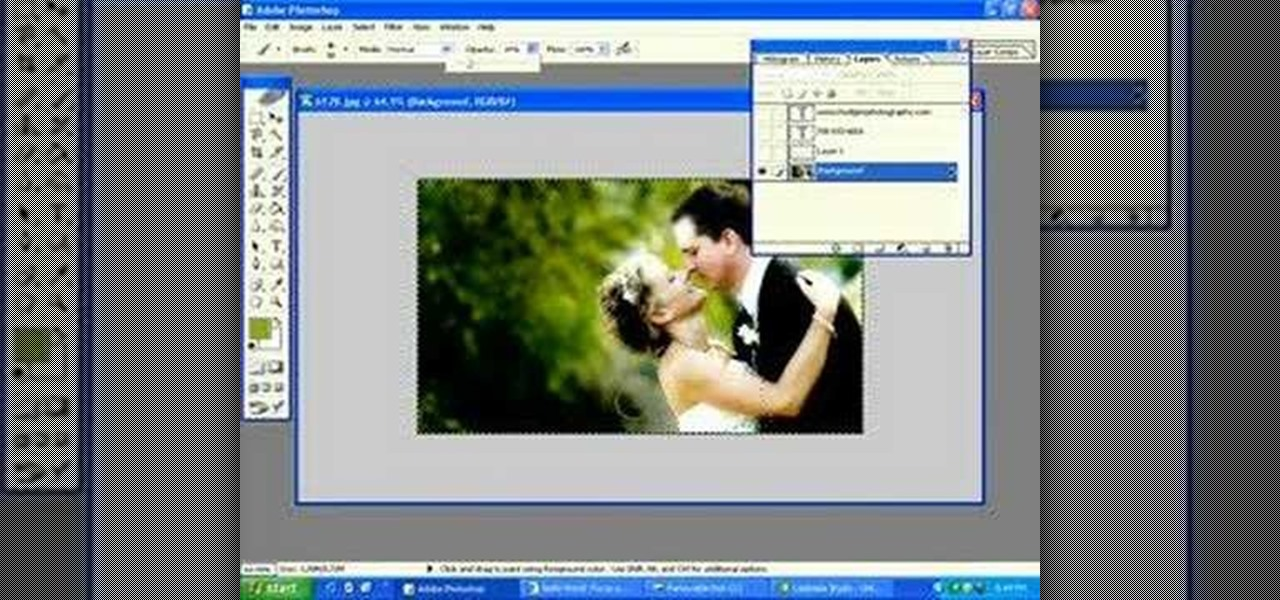 How to create business cards in photoshop photoshop wonderhowto colourmoves