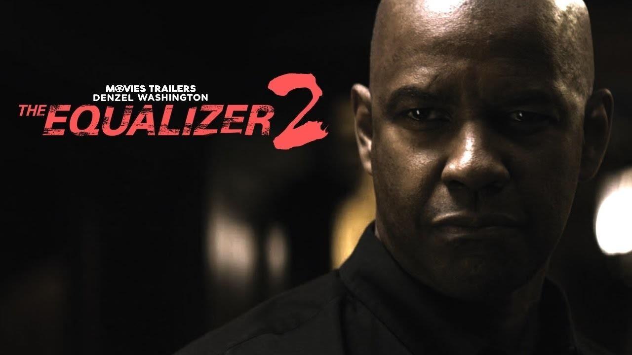 The Equalizer 2 Full Movie Amazon Prime Videos