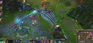 Create the best build for Pantheon as your League of Legends champion