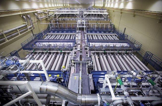 Laser Blasts 2 Megajoule Beam 1,000 Times Stronger Than All U.S. Power Plants Combined