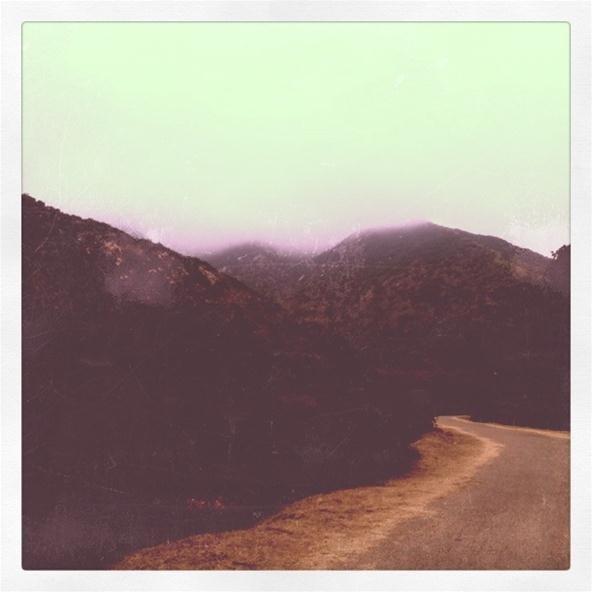 Instagram Challenge: Vintage Landscape