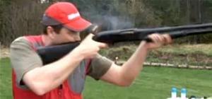 Extreme Shooter Kicks Ass