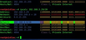 How Binary Code Works « InterNoobs :: WonderHowTo