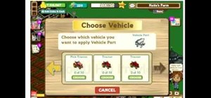 Get the Super Combine in the Facebook game FarmVille