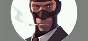 Play Spy!