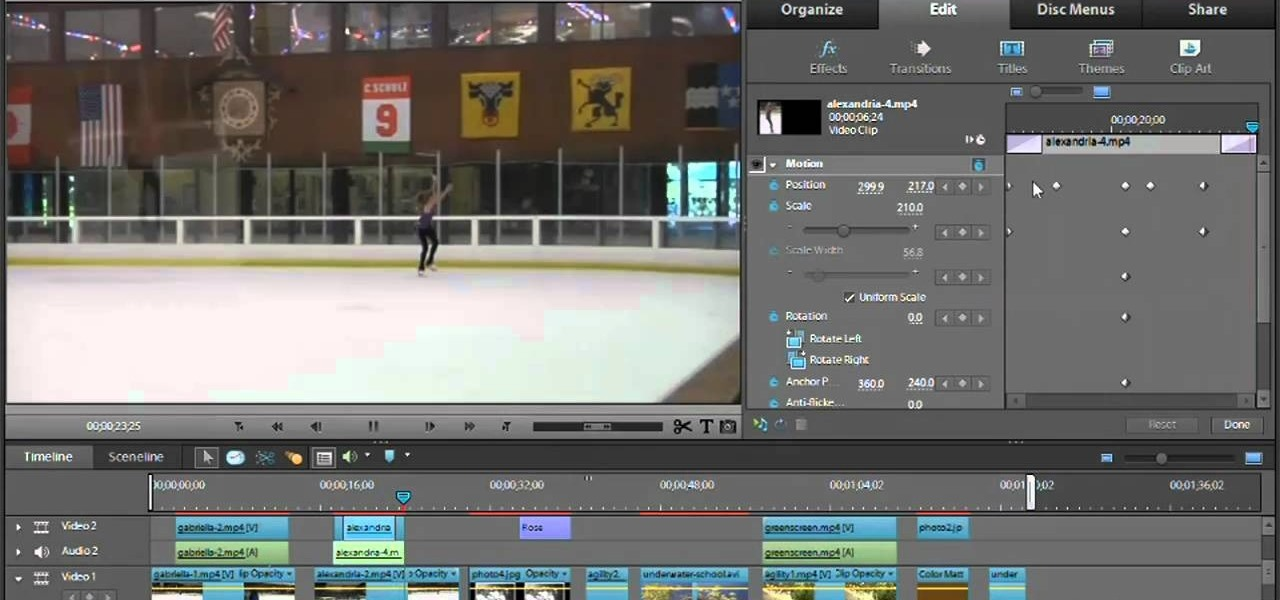 How to get started using video effects in adobe premiere elements 9 how to get started using video effects in adobe premiere elements 9 adobe premiere wonderhowto spiritdancerdesigns Gallery