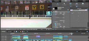 Get started using video effects in Adobe Premiere Elements 9