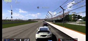 Achieve a gold trophy on the B-10 License Test (lap battle) in Gran Turismo 5