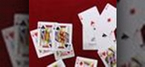 Perform the All Sorted card trick