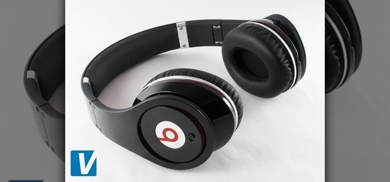 Identify Genuine Beats by Dre Studio Headphones