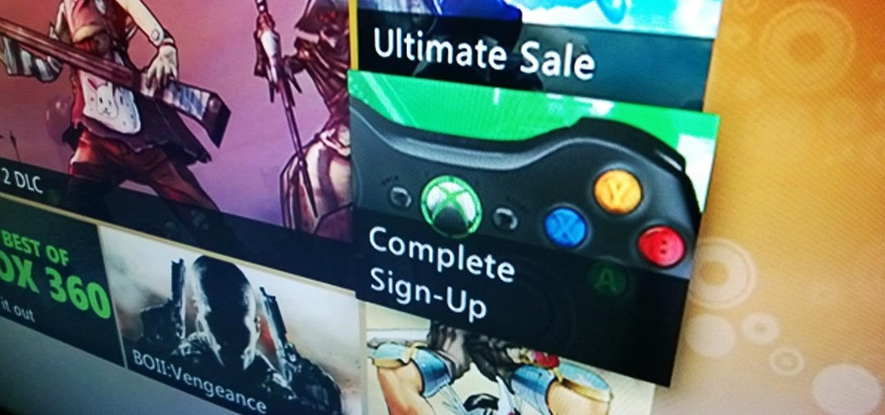 Use Real Currency on Xbox Live Right Now Instead of Those Confusing Microsoft Points