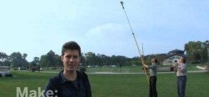 Make a pole camera