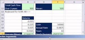 Use formulas, functions, formula inputs and cell references in Microsoft Excel