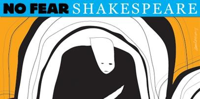 How to Decipher Hamlet, Macbeth & More with SparkNotes' No Fear Shakespeare Study Guide
