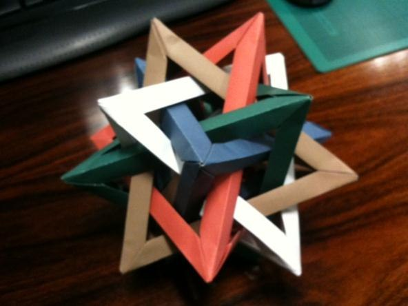 Math Craft Monday: Community Submissions (Plus How to Make ...