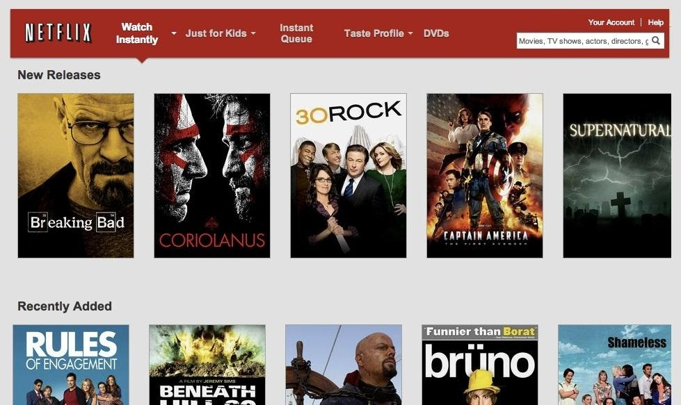 11 Best Netflix Alternatives