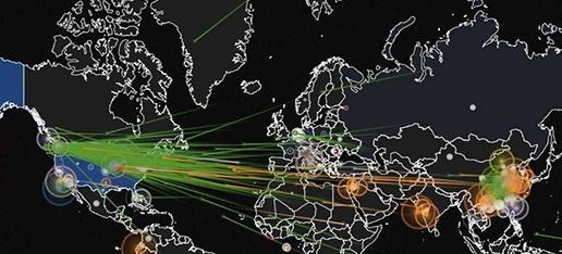 Cyberwar: Hacker vs. Hacker