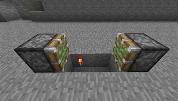 minecraft flip flop
