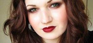 """Get """"Gossip Girl"""" Taylor Momsen's punky makeup look"""