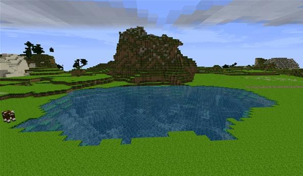 Minecraft World Layers How to Use The Minecraft World