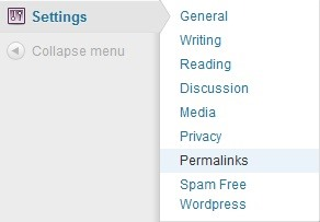 How to Add Permalinks in WordPress