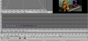 Use the IPO Curve Editor in the Blender 2.49 sequencer