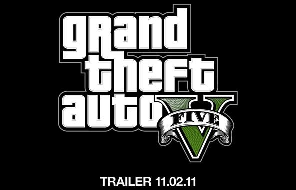 Grand Theft Auto V Officially Announced by Rockstar Games, Trailer Coming Soon