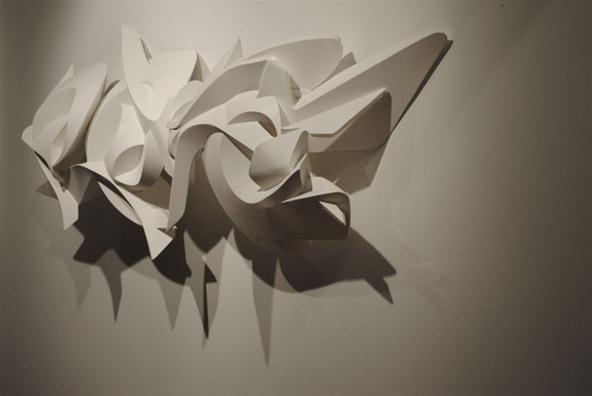 Fibonacci Graffiti