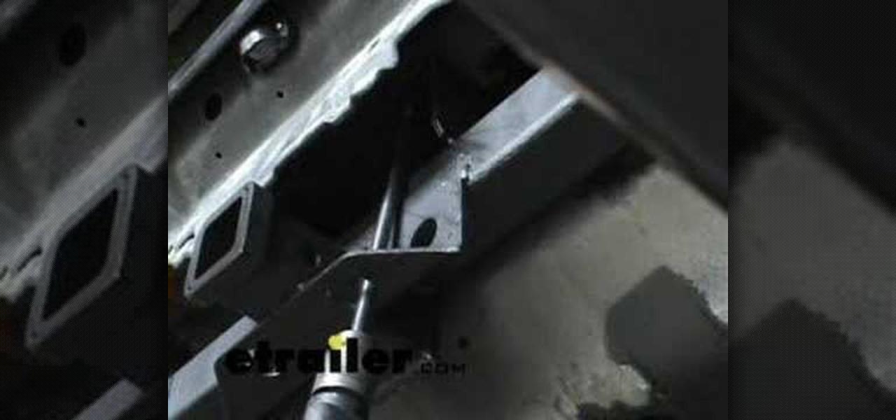 fj cruiser trailer wiring harness solidfonts fj cruiser trailer wiring harness installation solidfonts