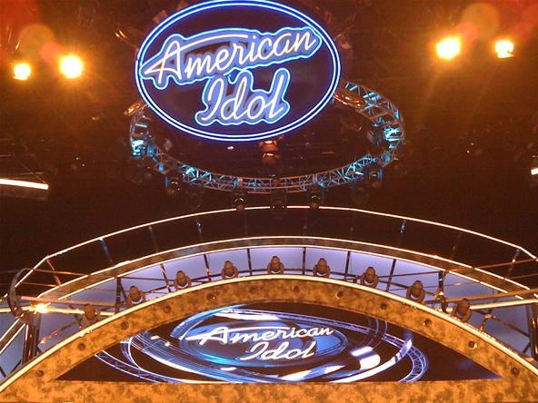 American Idol Audition in disguise!