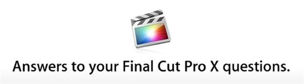 Hate Final Cut Pro X? Try Adobe Premiere Pro or Avid Media Composer