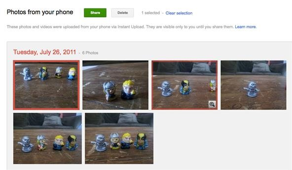 How to Enhance Your Photos in Google+