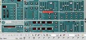 Use ADSR and AHDSR envelopes in music softwares