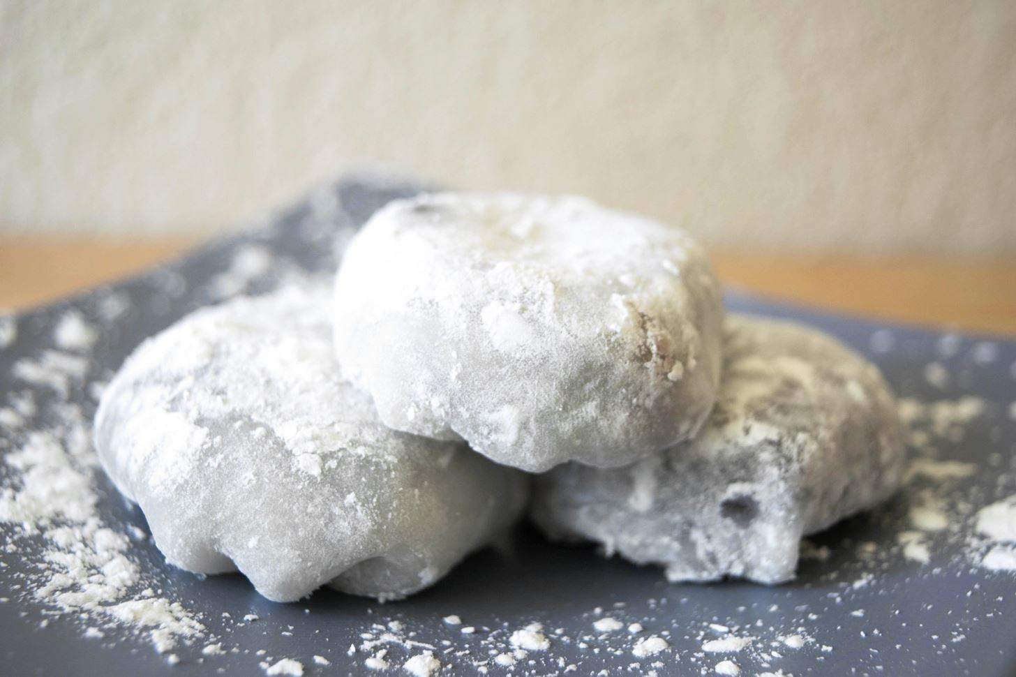 Screw Store Bought—Make Mochi in Minutes in the Microwave