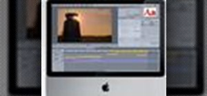 Use LiveType to create titles in Final Cut Express