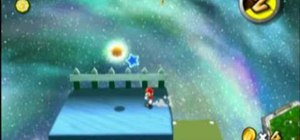 Obtain all 120 green stars in Super Mario Galaxy 2 for Nintendo Wii